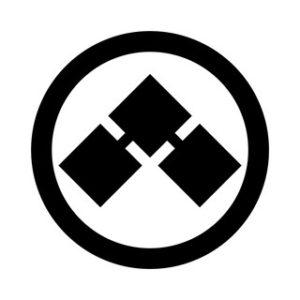 デザインサンプル 家紋