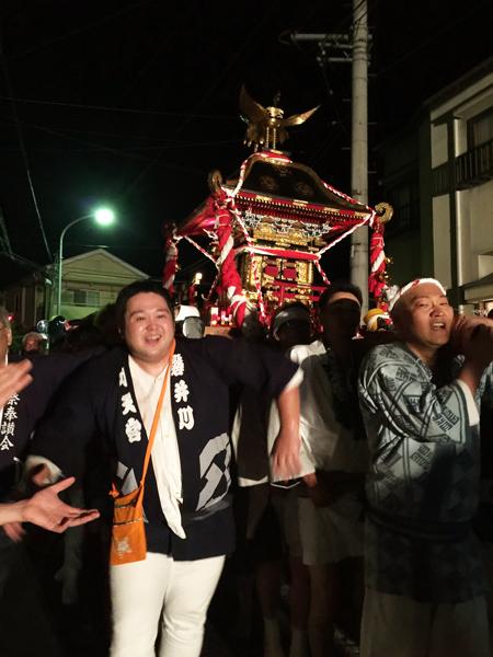 2016 諏訪川崎 天王祭03
