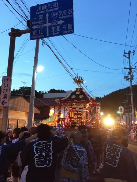 2016 諏訪川崎 天王祭02