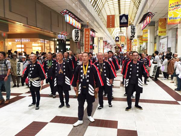2016 仙台三社祭 02