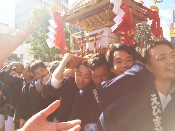 2016 仙台三社祭 01
