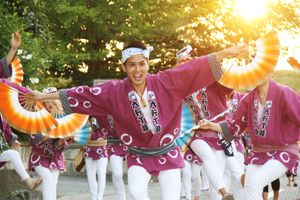 2016年 一関夏祭り 04