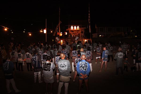 2016年 一関夏祭り 13