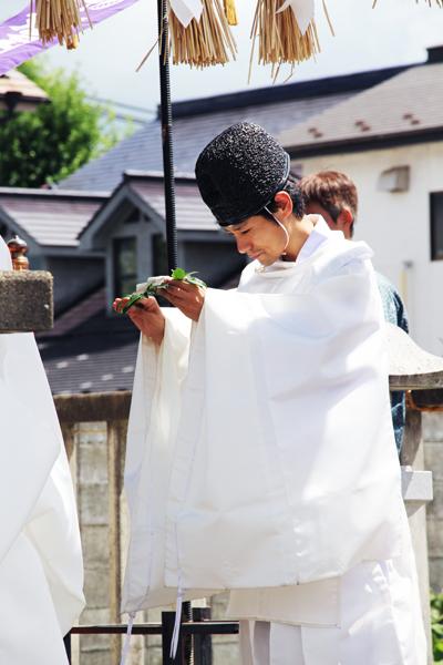 2016年 水天宮 例大祭 06