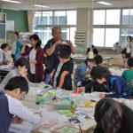 染物教室作業風景01