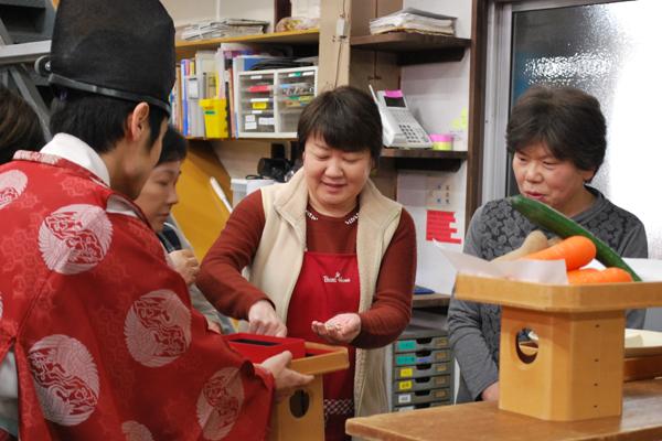 針供養 縫製 やり方 方法 伝統 日本