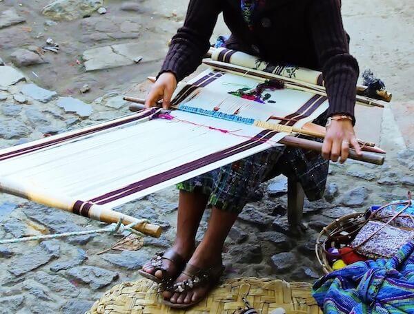 機織り 小幅 織り機 手拭い サイズ