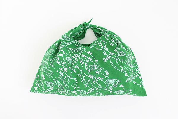 手拭い てぬぐい オーダー 製作 オリジナル 幸兵衛窯 あずま袋