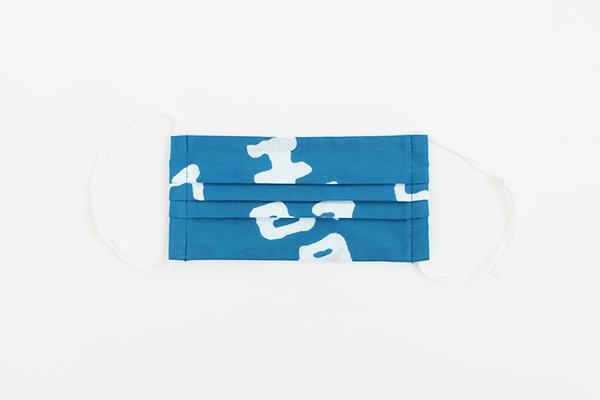 手拭い てぬぐい オーダー 製作 オリジナル 幸兵衛窯 あずま袋 マスク