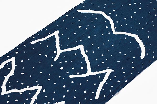 手拭い 手ぬぐい てぬぐい オーダー 製作 オリジナル スノーピーク LOCAL WEAR IWATE TENUGUI