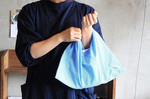 手拭い 手ぬぐい てぬぐい あずま袋 あづま袋 azumafukuro 作り方 縫い方