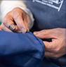 縫製へのこだわり