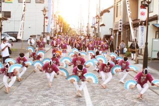 2016年 一関夏祭り 03