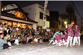 2016年 一関夏祭り 07