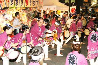 2016年 一関夏祭り 09