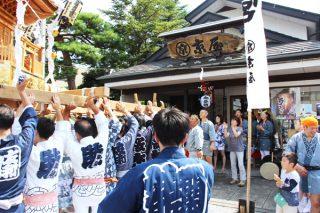 2016年 一関夏祭り 14