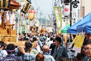2016年 一関夏祭り 15
