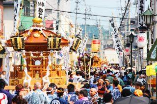 2016年 一関夏祭り 16