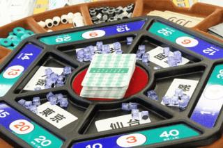 一関 MG マネージメントゲーム 京屋