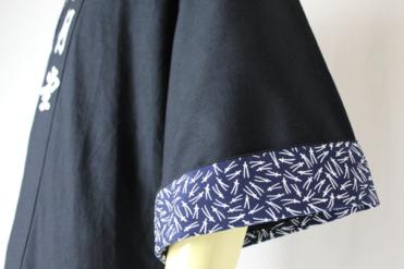 松葉 柄 日本 伝統 半纏 法被 意味