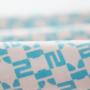 新橋色 161 色一番 手拭い オリジナル