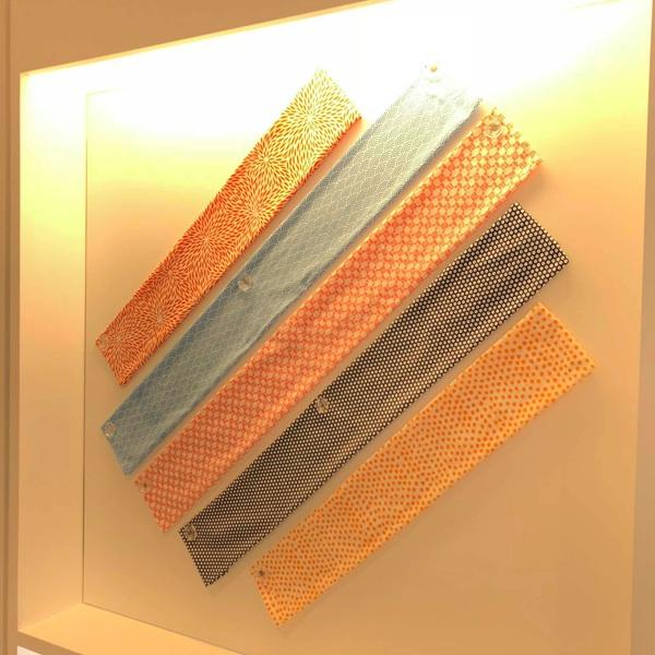 手ぬぐい 手拭い てぬぐい 和 京屋染物店 かもめテラス 展示会