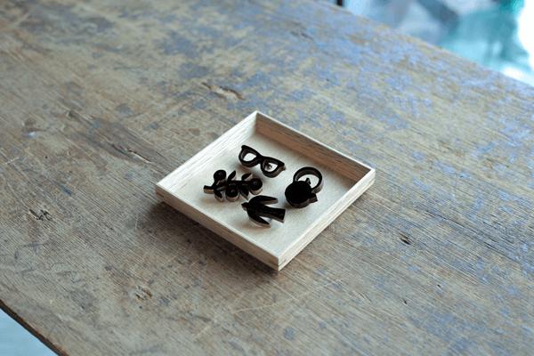 岩手 伝統工芸 岩谷堂箪笥 日本 iwayado craft 和