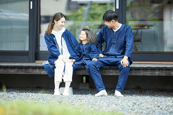 グッドデザイン賞 京屋染物店 SAPPAKAMA ennichi gooddesign