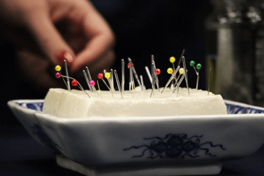 針供養 事始め 2月8日 豆腐 針 縫製