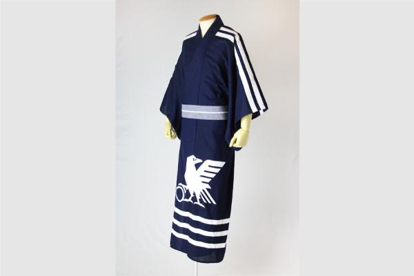 浴衣 オリジナル オーダーメイド 製作 シンプリフィカ・ジャパン株式会社